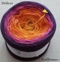 Wollfamos - Deluxe  (10-3)