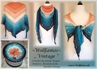 Wollfamos - Vintage  (10-3)