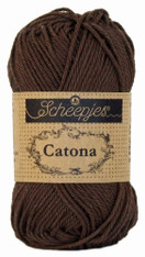 Catona - 162 Black Coffee