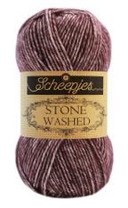 Scheepjes Stone Washed-Lepidolite 830
