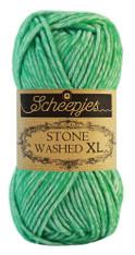 Scheepjes Stone Washed XL- Fosterite 866