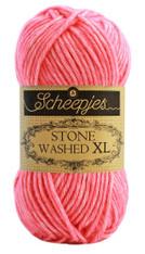 Scheepjes Stone Washed XL-Rhodochrosite 875