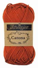 Catona - 388 Rust