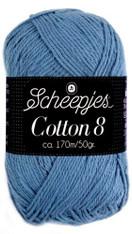 Cotton 8 - 711