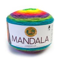 Mandala - 209 Gnome