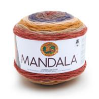 Mandala - 214 Centaur