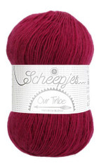 Scheepjes Our Tribe - 877 Raspberry Radiance