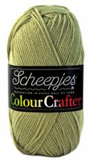 Scheepjes Colour Crafter-Assen