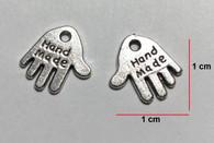 Charm-Hand Made