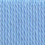 Heirloom Cotton 8ply - Blue