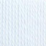 Heirloom Cotton 8ply – Snow