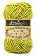 Scheepjes Stone Washed XL-Lemon Quartz 852