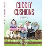 Cuddly Cushions by Mr. Cey