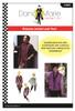 Kimono Jacket & Vest