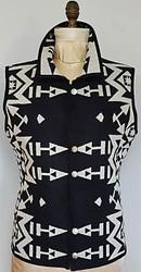 Pendleton Wool Reversible Vest!
