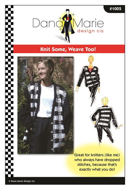 Knit Some, Weave Too!
