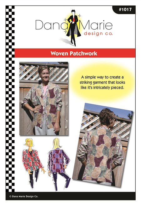 Woven Patchwork