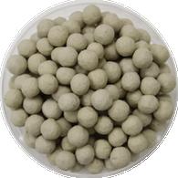 Ceramic Bead/Prebed 84lb Carton Ball