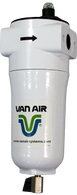 Van Air Systems F200-100 Compressed Air Filter