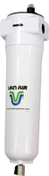 Van Air Systems F200-265 Compressed Air Filter