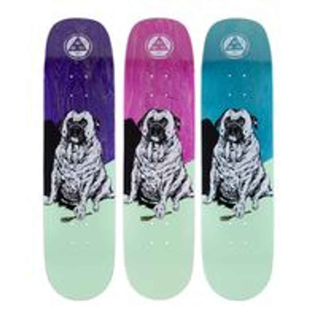We just updated our Welcome Skateboards on Sk8ratz.com
