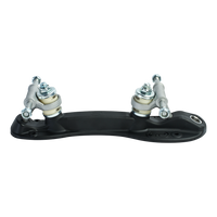 Riedell Skates - 111 Boost - Rhythm Skate Sets