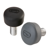 Riedell - Powerdyne Adjustable Toe Stops - Sold individually