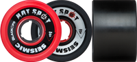 Seismic Longboard wheels -   Hot Spot Wheels