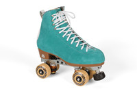 Moxi Roller Skates - Jack skatepark Compete skate