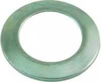 Adjustable Toe Stop Lock Nut & Washer