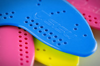 SISU 1.6 KIDS Mouth Guard - great for roller derby & other sports