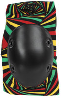 Smith Scabs Safety Gear - RASTA - Elite ELBOW Pads -