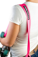 Moxi skates - Skate Leash Carriers - For over your shoulder carrying