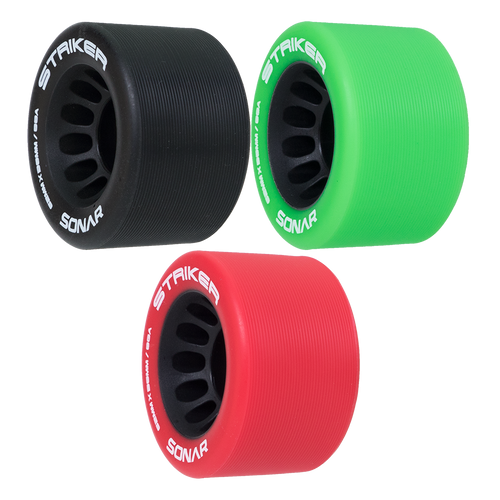 Sonar - Striker Roller Derby Wheels ( 4 pack )
