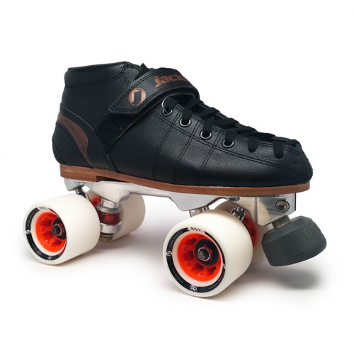 Atom Skates - Competitor Falcon - Derby Skate Package