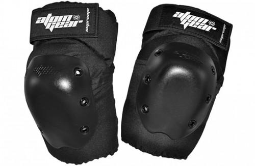 Atom Skates - Supreme Knee -  Roller Derby Pads