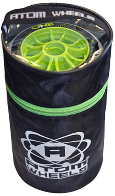 Atom Skates - Inline Wheel Bag -  Roller Derby Bag
