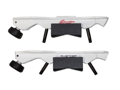 Sure Grip - Grind Blocks -  (fit Avenger & Avanti plates only)