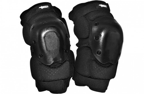 Atom Skates - Elite Knee 2.0 -  Roller Derby Knee Pads