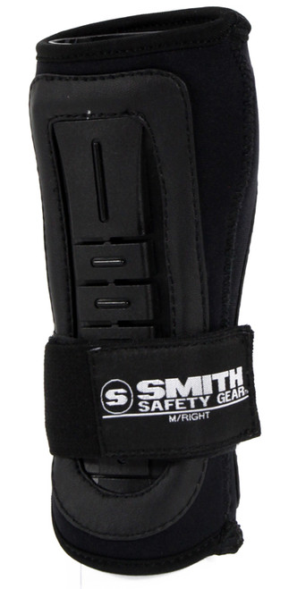 Smith Scabs Pro Wrist Guards - Stablizer BLACK