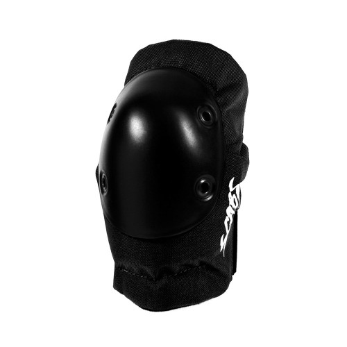 Smith Scabs Safety Gear - BLACK - Elite ELBOW Pads -