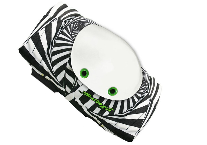 Smith Scabs Safety Gear - Elite ELBOW Pads - HYPNO