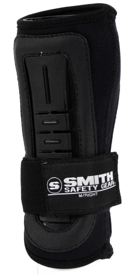 Smith Scabs Pro Wrist Guards - Stablizer BLACK