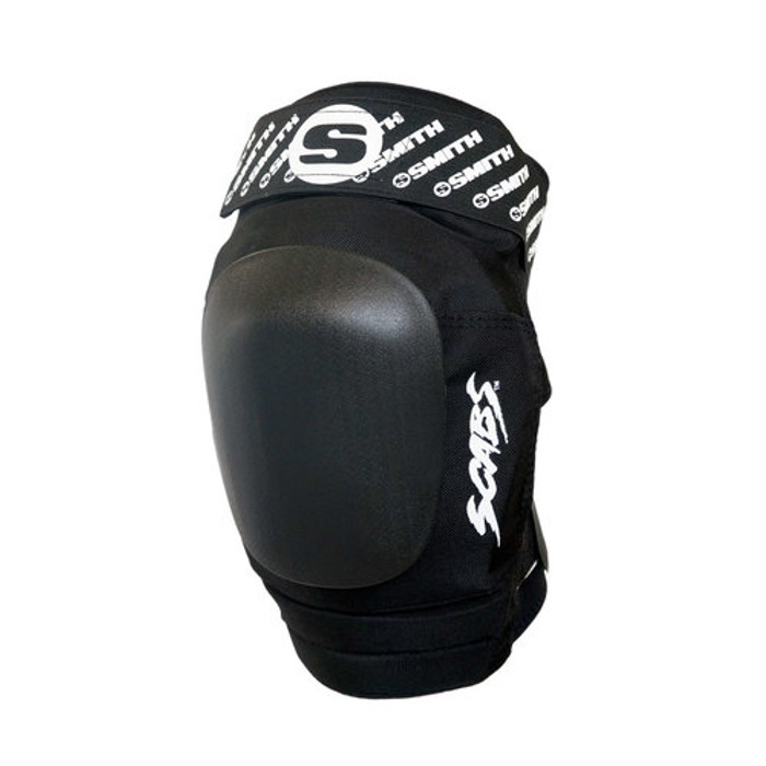 Smith Scabs - Elite II Knee pads (NEW removable caps)