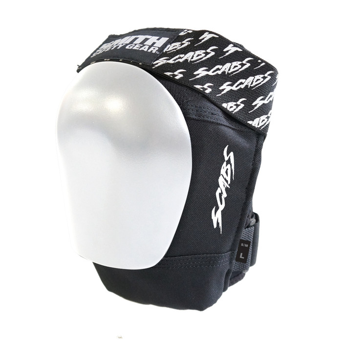 Smith Scabs - Skateboard pro knee pads (all new design)