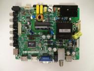 Westinghouse DWM40F1G1 Main Board / Power Supply LSC400HM06 B13105951