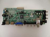 Element ELEFT195 Main Input Board CV3393AL-B 49J2164