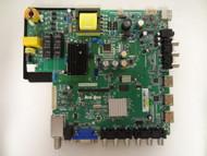 Sceptre X325BV-FMDR Main Board / Power Supply T320HVN01.2 A14010112