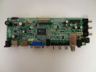 Westinghouse WD24FT1360 Main Board (CV3393BL-C) 55H1082 - Refurbished