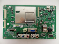 Vizio 756TXDCB02K040 Main Board for E221-A1